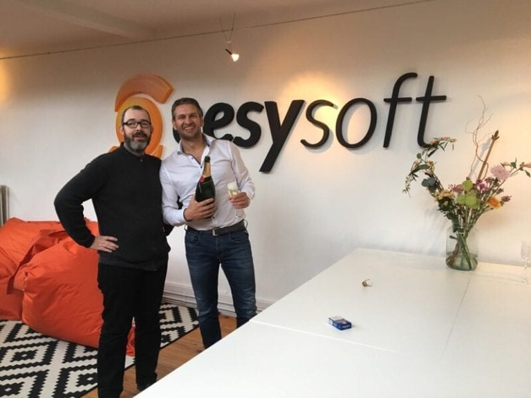 EesySoft New Office Photo